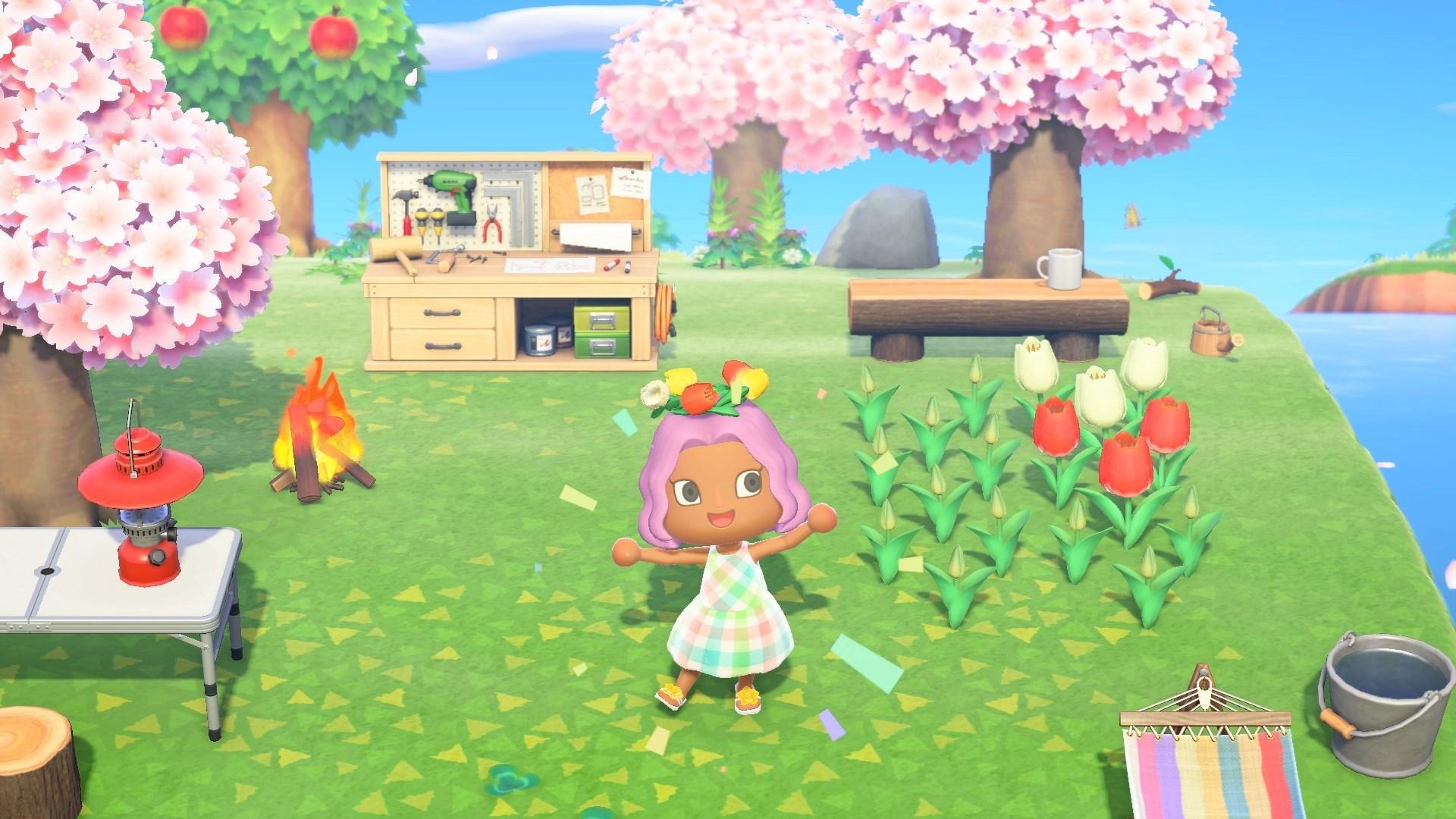 Nintendo Download: Animal Crossing: New Horizons screenshot