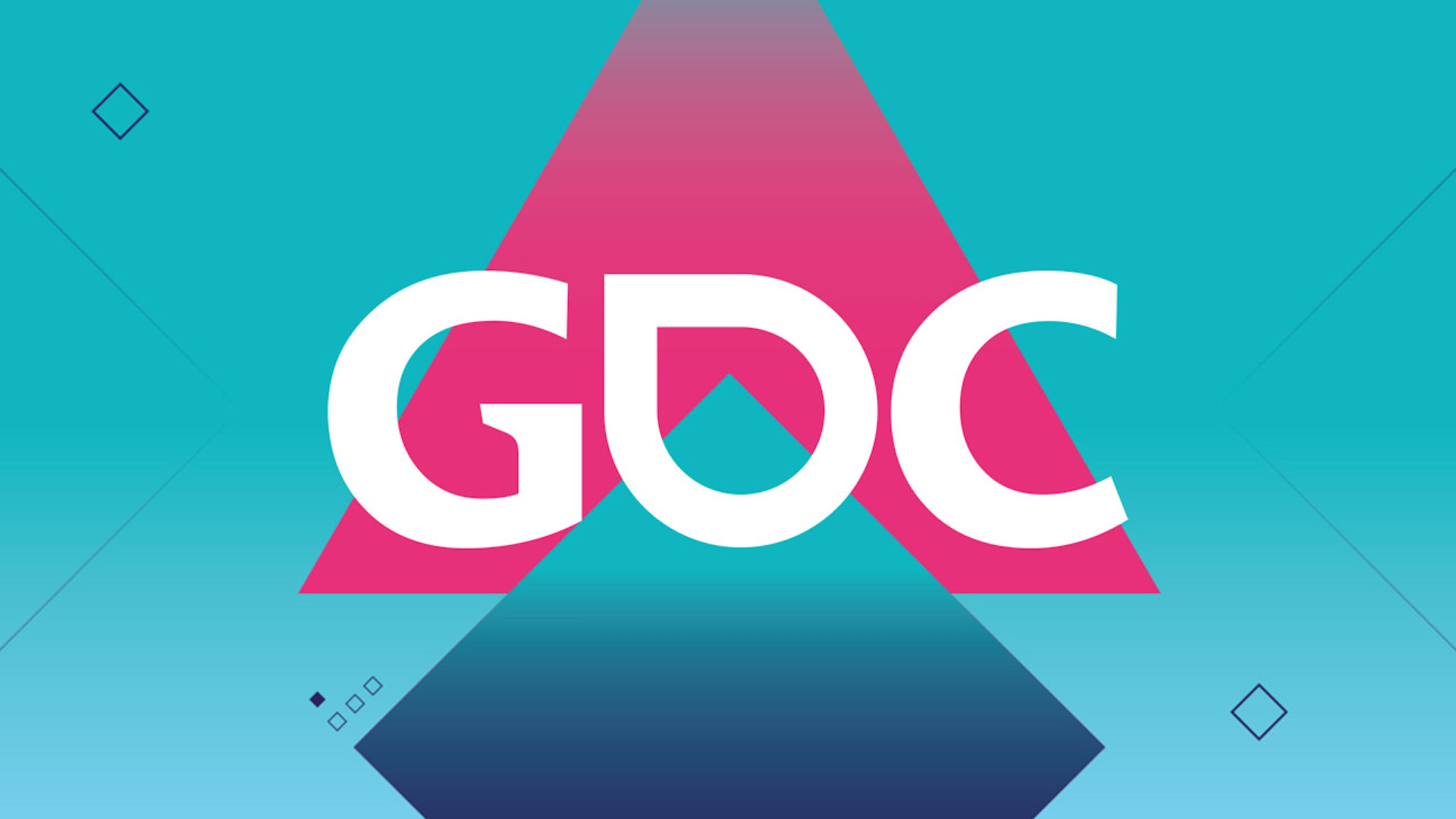 GDC announces a summer show, probably earlier than it should've screenshot