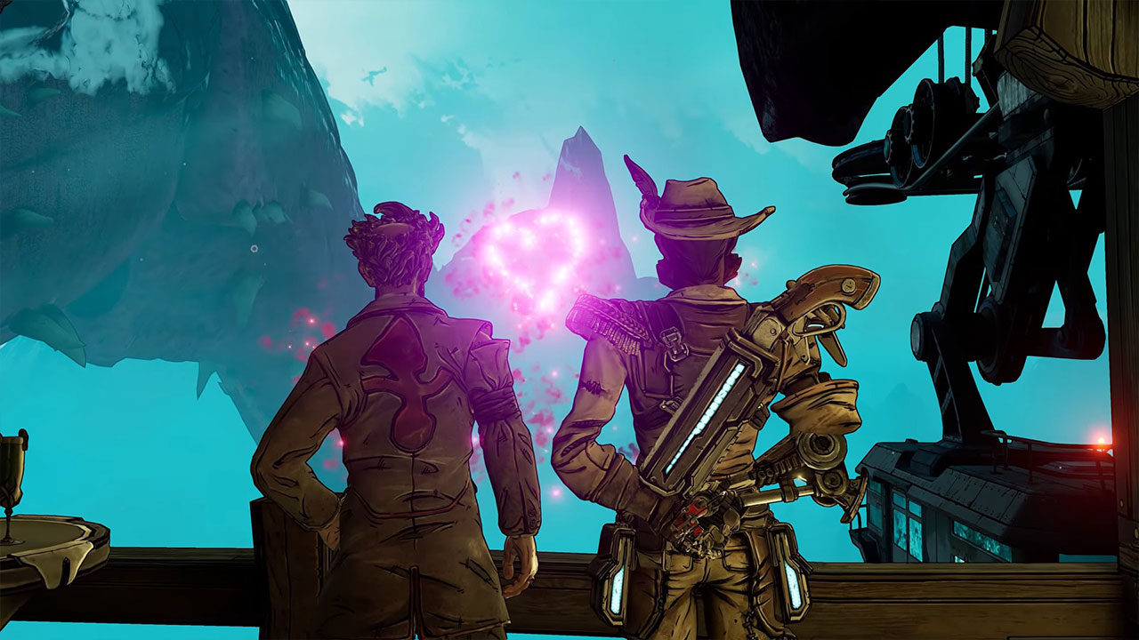 Borderlands 3: Guns, Love, and Tentacles review