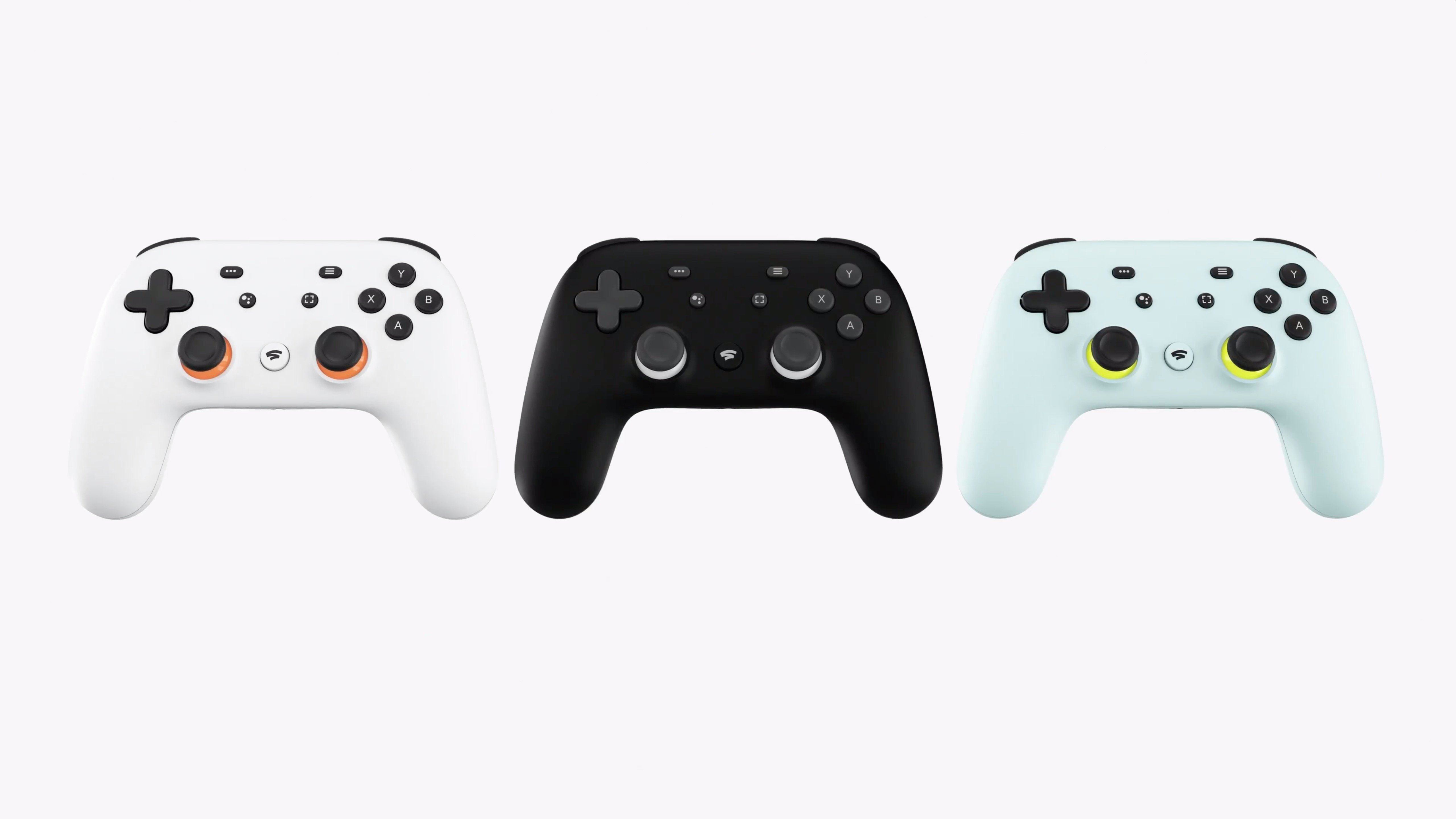 Google Stadia is already on sale screenshot