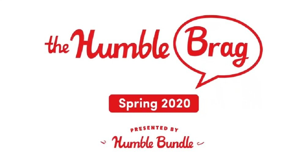 Humble Bundle is the latest company to adopt Nintendo Direct-style news format screenshot