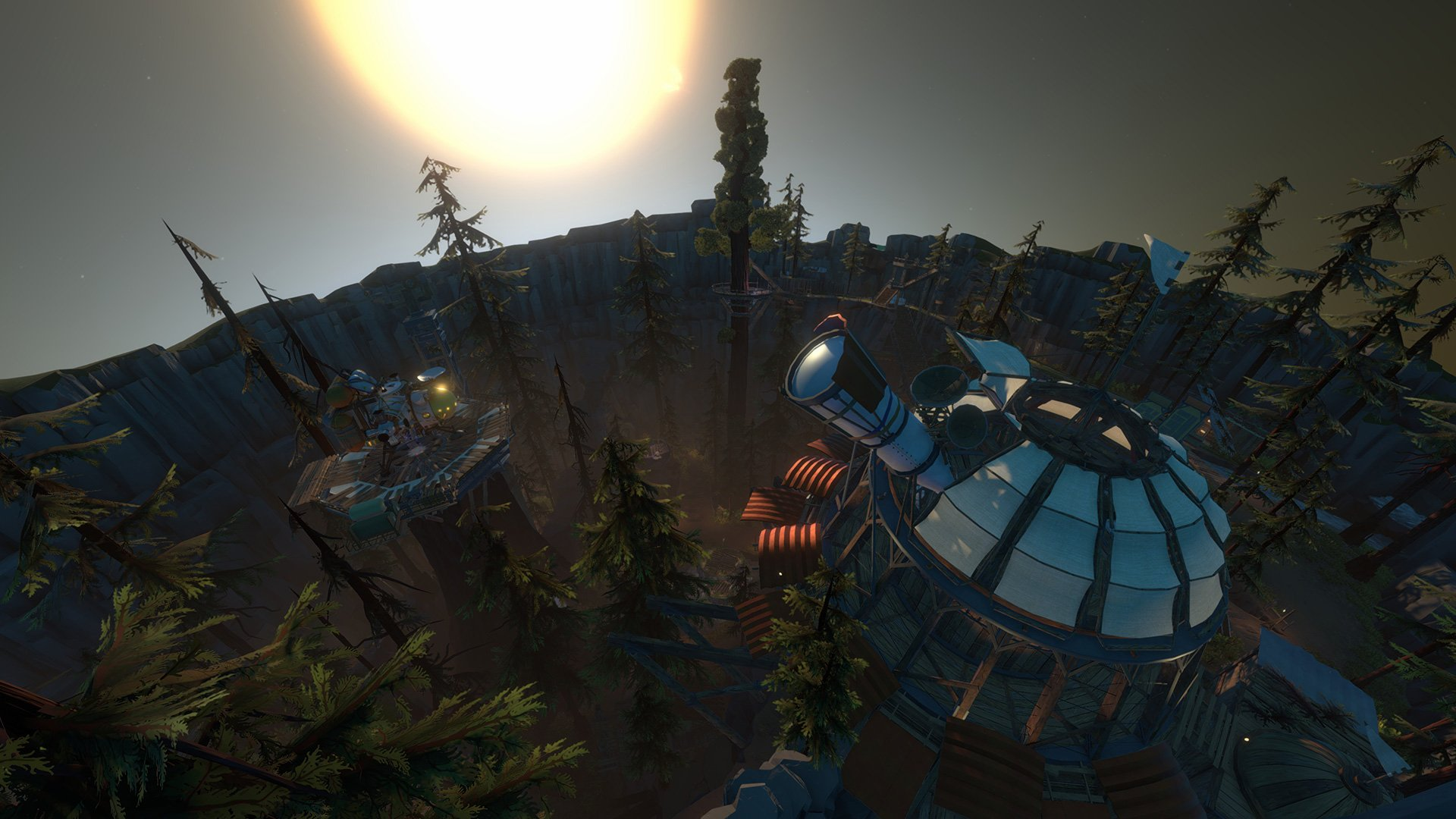 Jot down June 18 if you're waiting for Outer Wilds on Steam screenshot