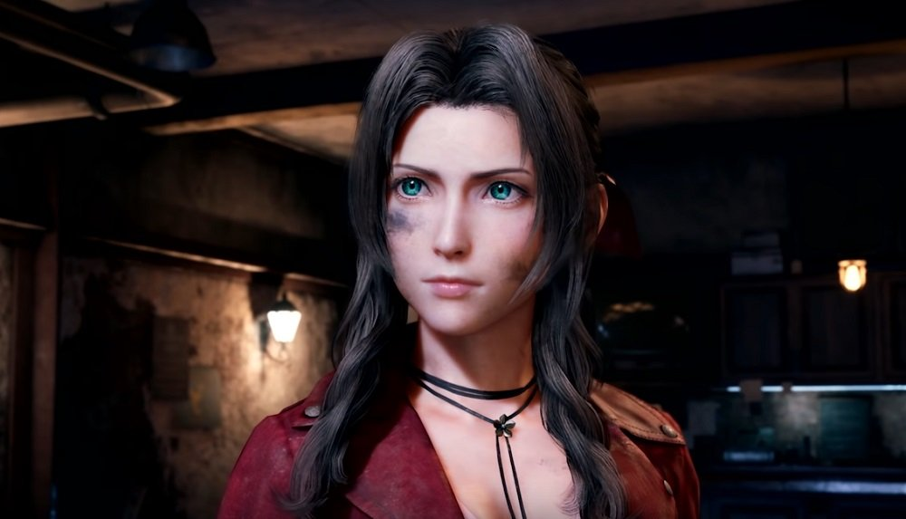 Final Fantasy VII Remake documentary continues with a look at some unforgettable characters screenshot