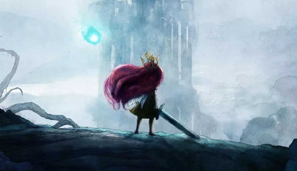 Child of Light is free to pick up on PC right now screenshot