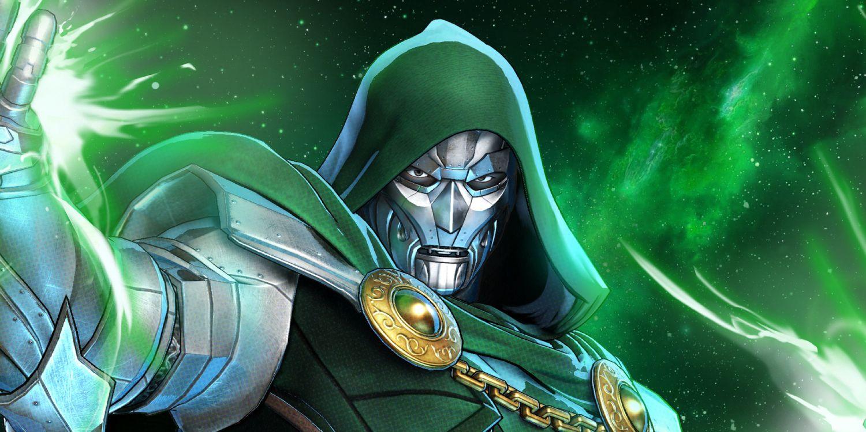 Review: Marvel Ultimate Alliance 3:  Shadow of Doom screenshot