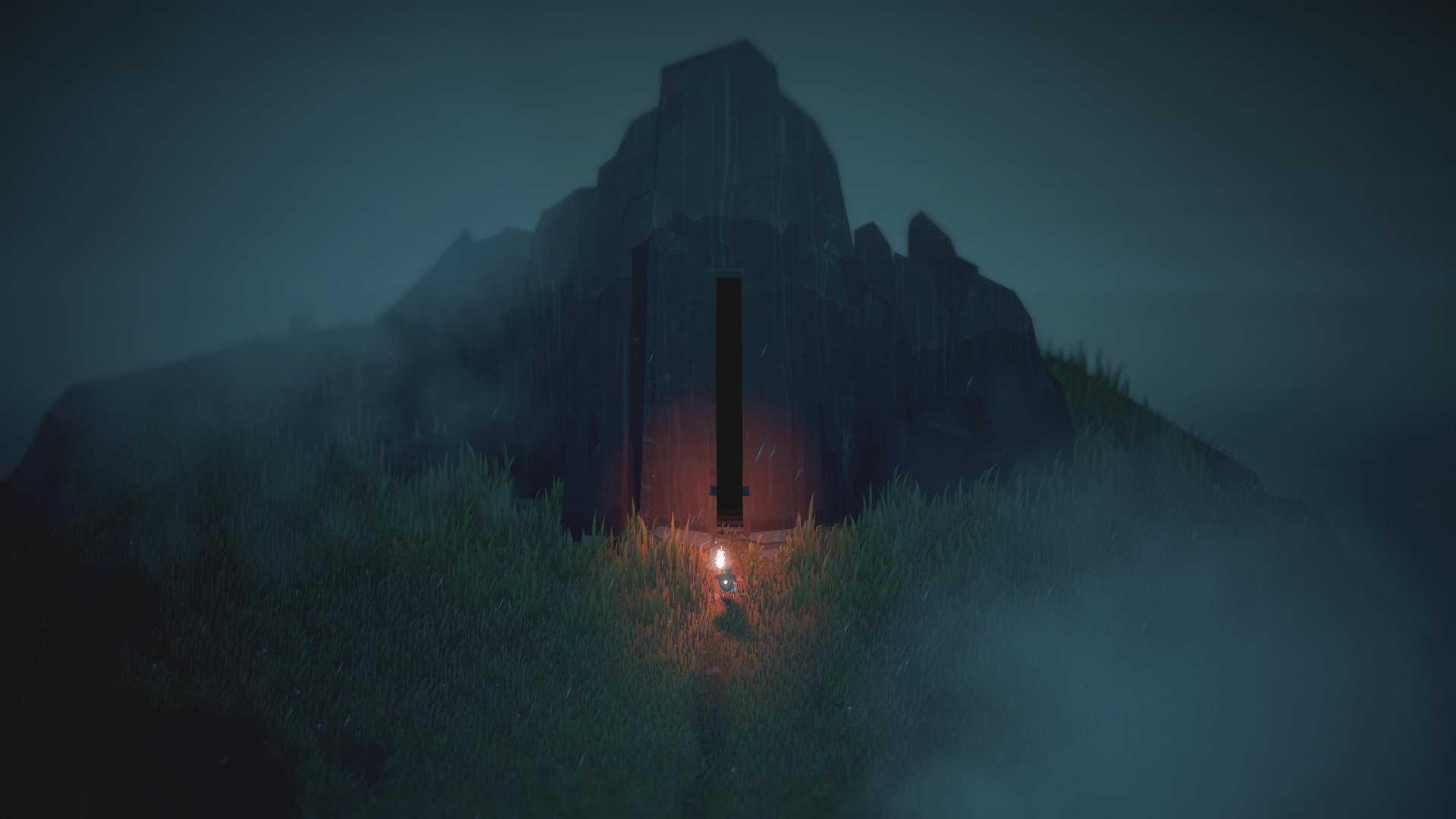 Below's PS4 port and free Explore mode update are coming April 7 screenshot