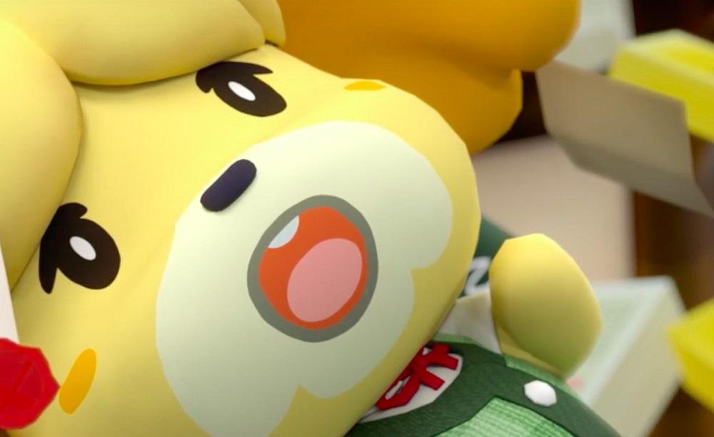 Animal Crossing: New Horizons 'item clone' exploit removed screenshot