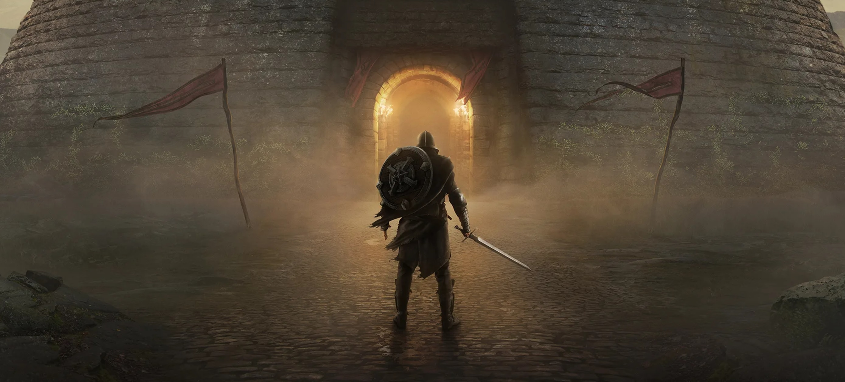 The Elder Scrolls: Blades, which has been floating in Switch limbo, finally gets a release window screenshot