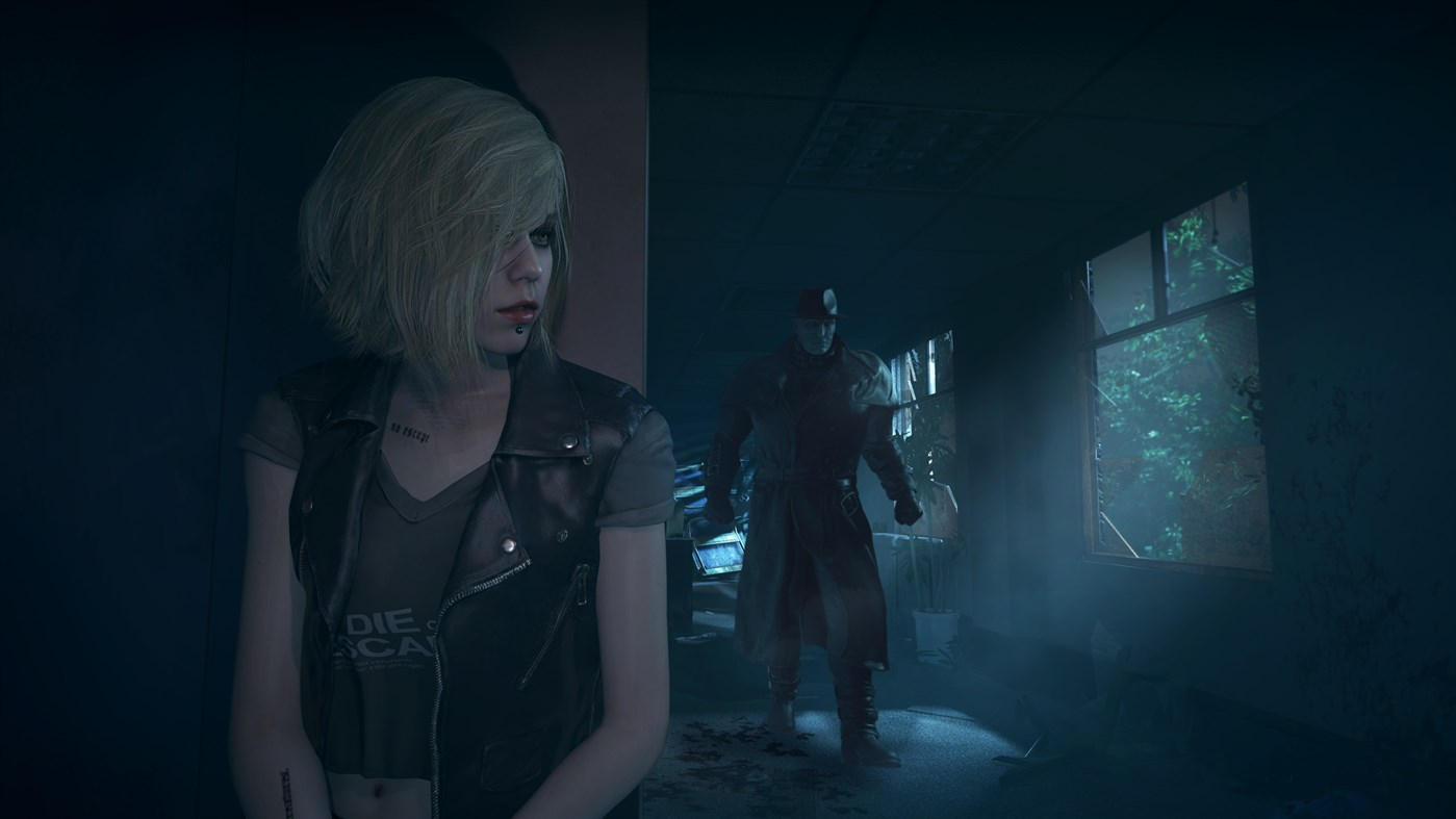 Capcom forced to delay the Resident Evil Resistance beta on PC and PS4 screenshot