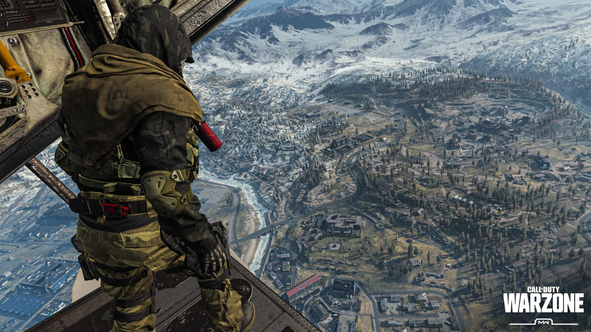 It looks like Call of Duty: Warzone is getting duos and four-person squads soon screenshot