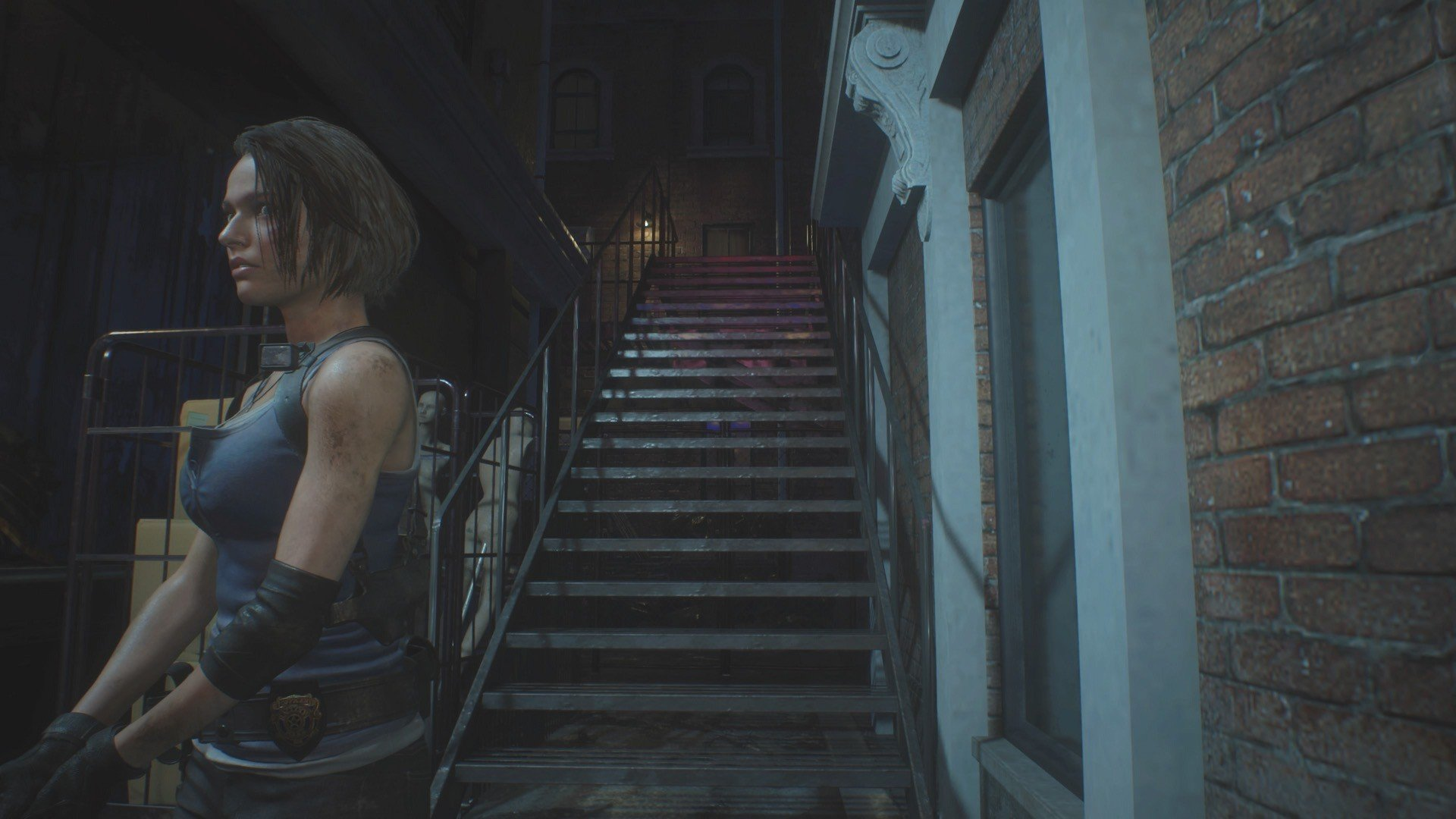 New Details Of 'Resident Evil 8' Leak