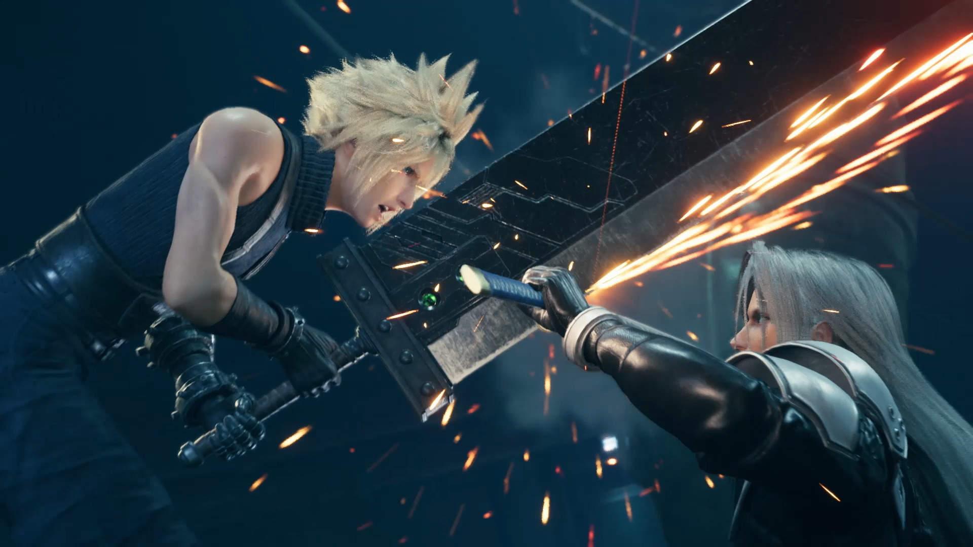 Final Fantasy VII Remake: 14 essential tips screenshot