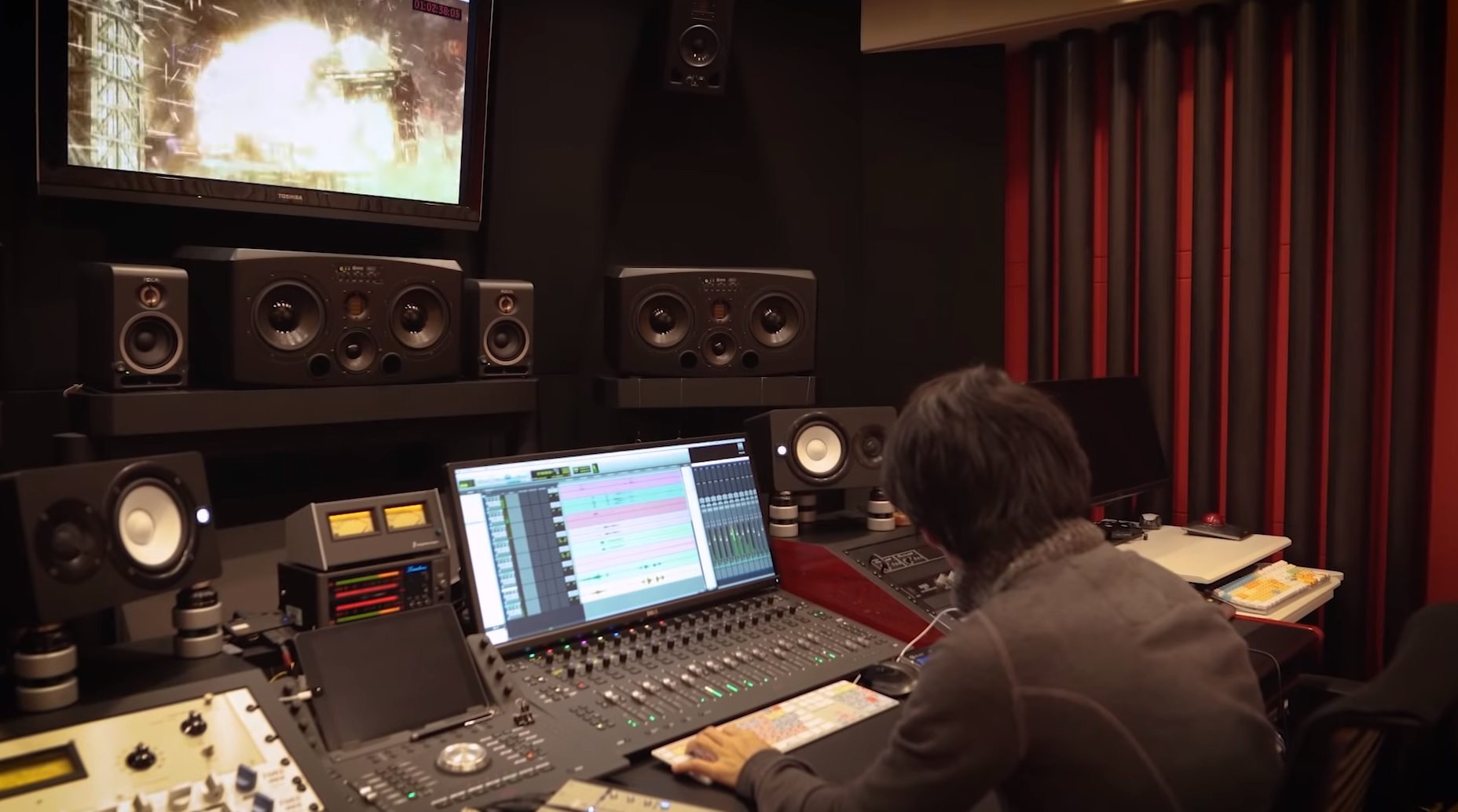 Final Fantasy XIV's official documentary series continues, as Square Enix spotlights music and aesthetics screenshot