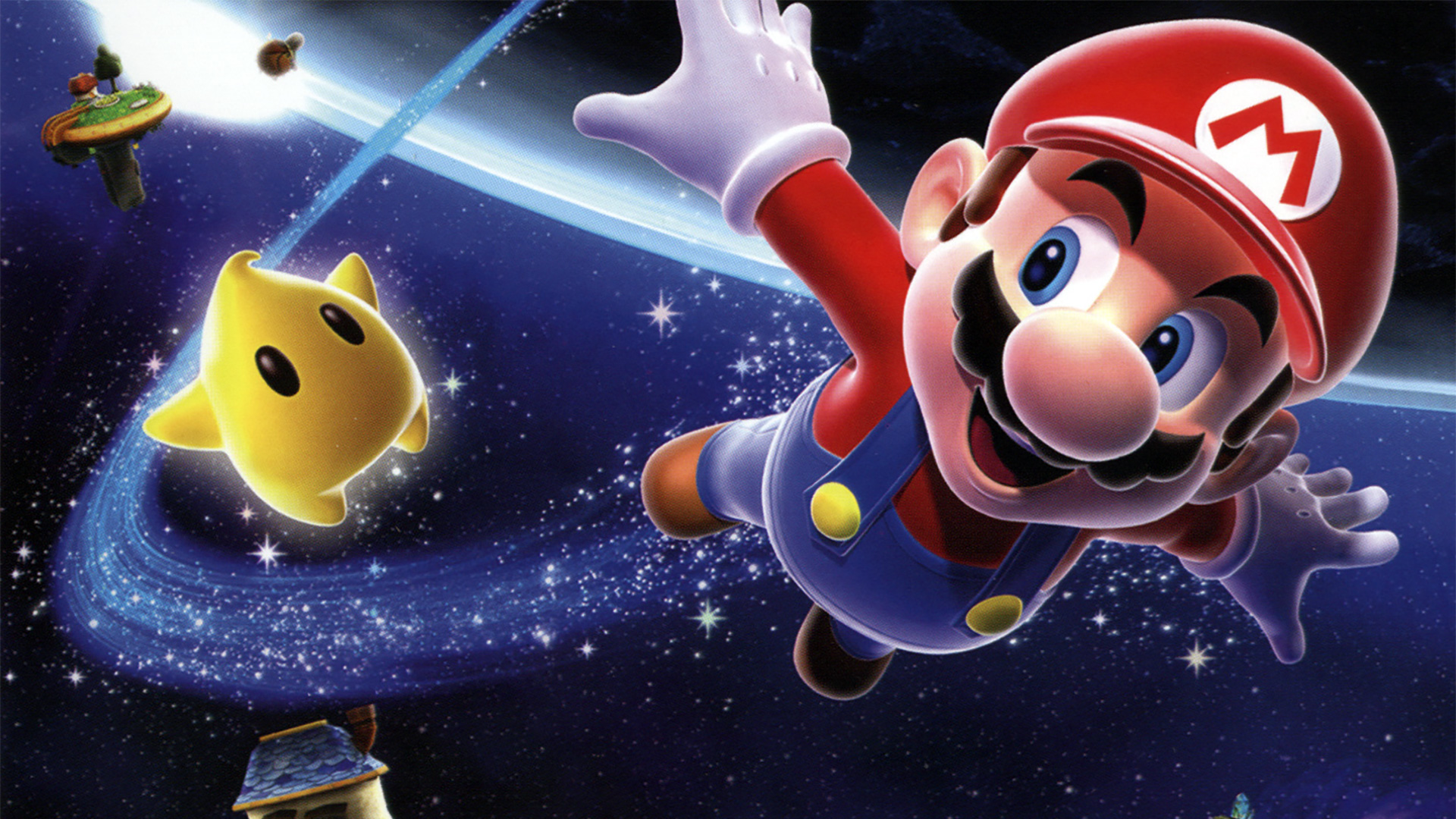 Nintendo Switch is reportedly getting 3D Mario remasters and a new Paper Mario screenshot