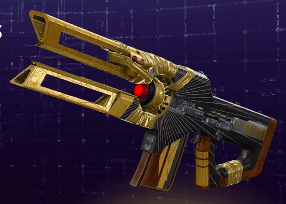 Twitch Prime's April freebies include more exclusive Destiny 2 loot screenshot