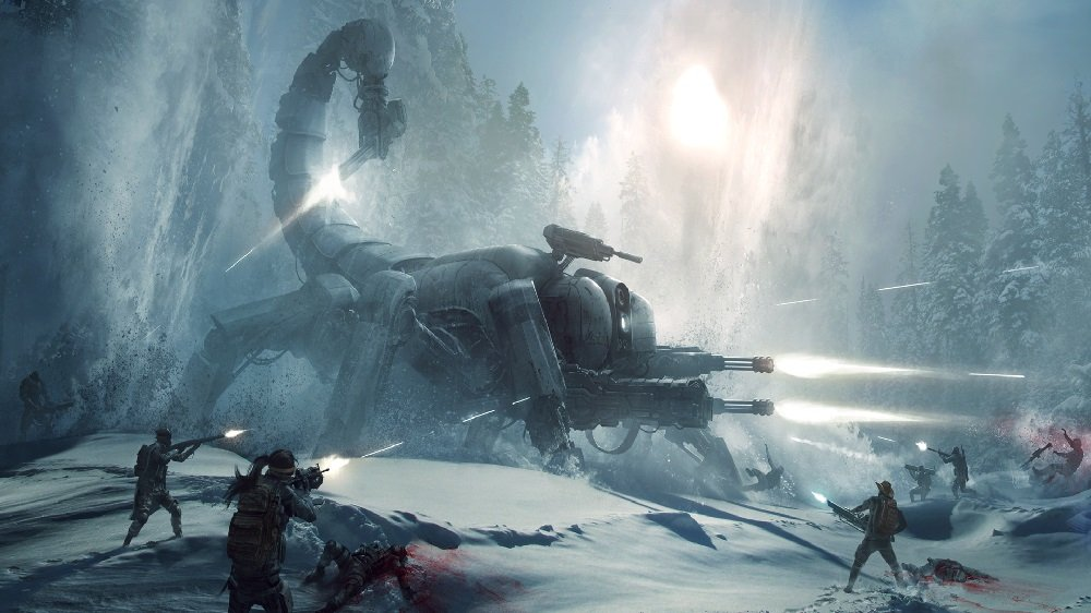 Wasteland 3 has been delayed to August 28 screenshot