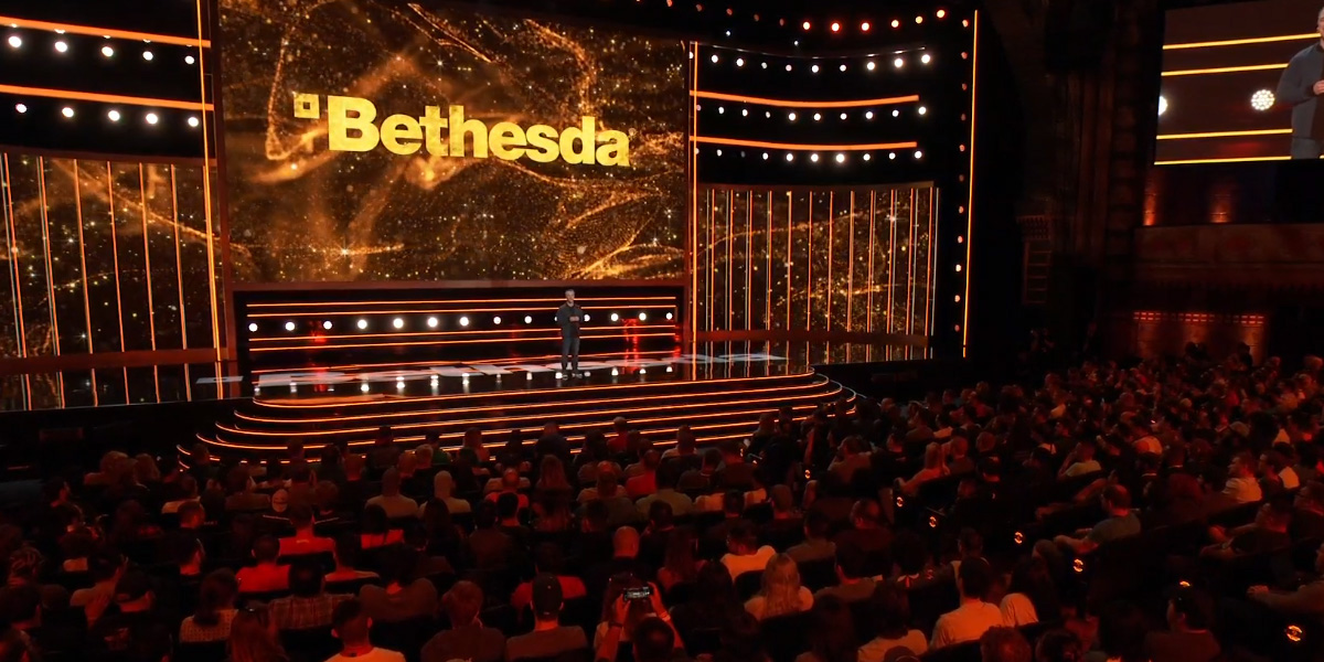 Bethesda won't have a digital showcase in June to fill E3's void screenshot
