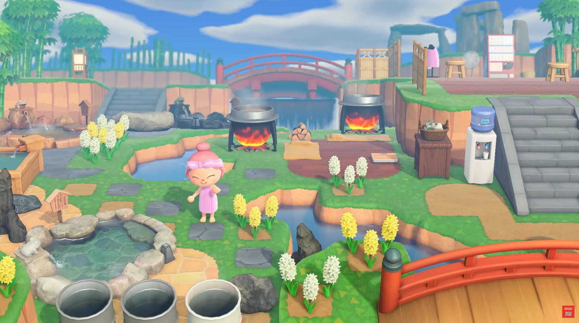 The new Animal Crossing: New Horizons patch fixes more progress-related bugs screenshot