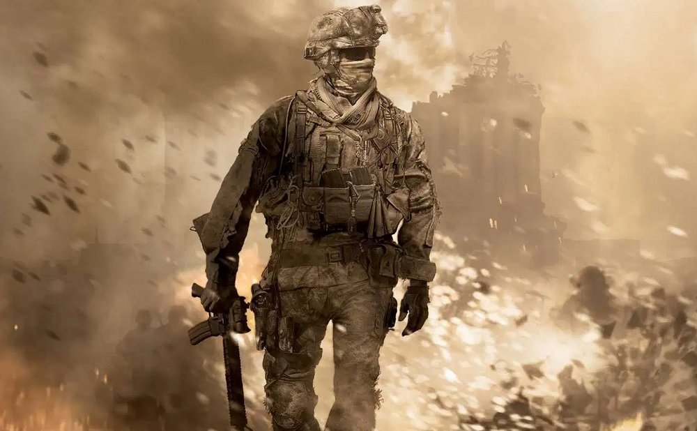 Review: Call of Duty: Modern Warfare 2 Campaign Remastered screenshot