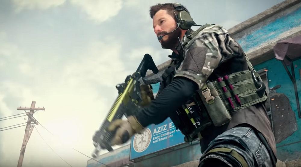 (تحديث) Call of Duty: Modern Warfare Season 3 يرى عودة وجه مألوف 1