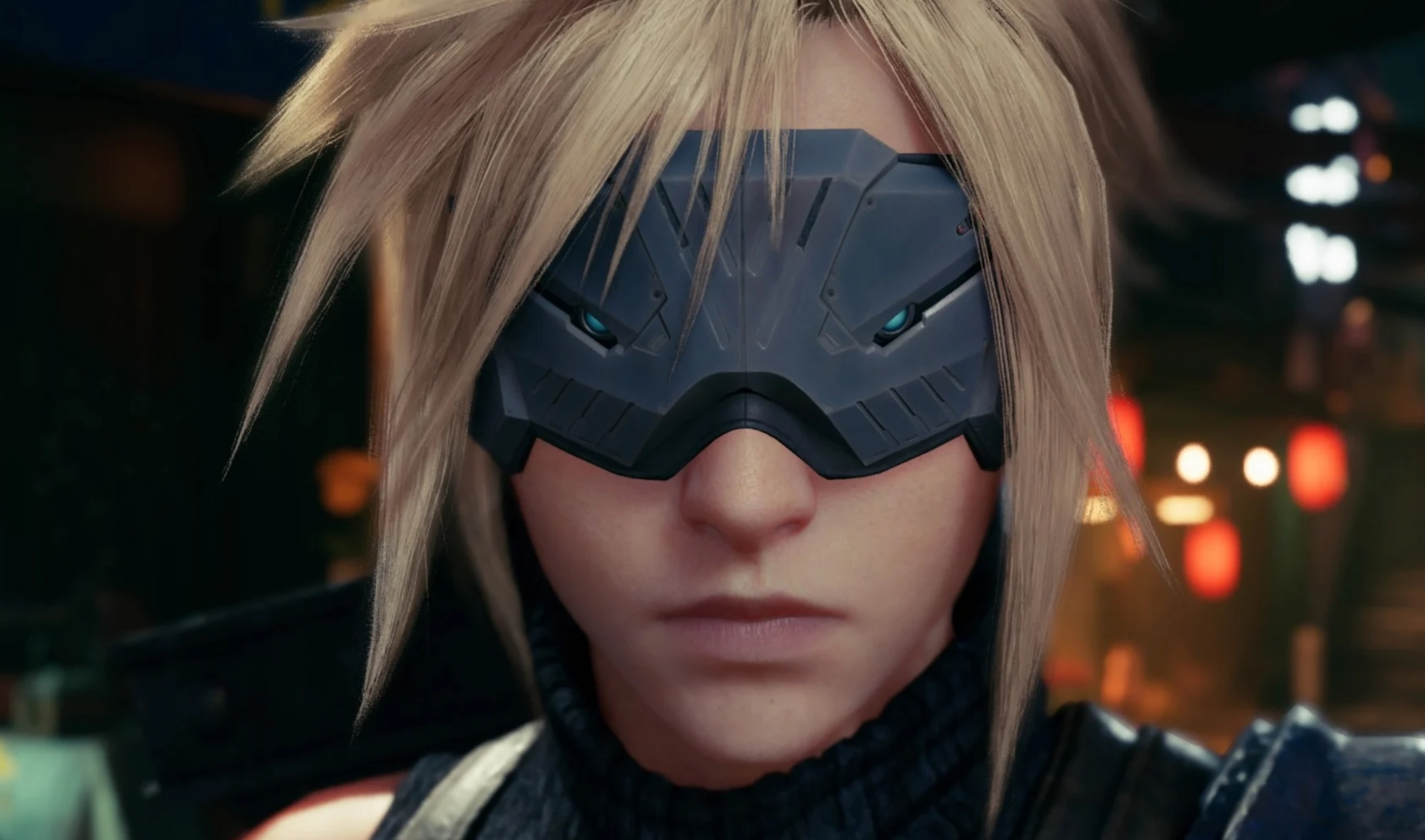 Final Fantasy VII Remake: Here's how to increase stagger to 200% for Intel Challenge 12 screenshot