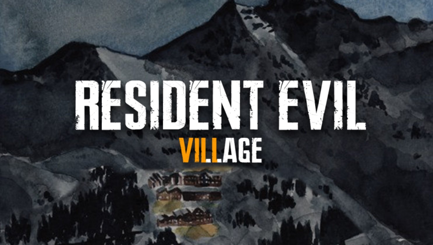 Rumor: Resident Evil 8 is cleverly titled 'RE:VIllage' screenshot