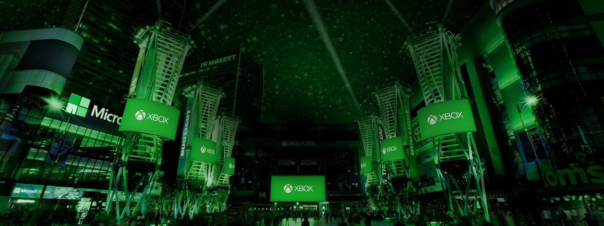 It seems like Xbox has already committed to a digital-only press conference for E3 2021 screenshot