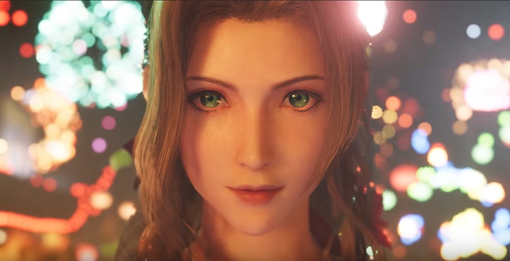 Inside Final Fantasy VII Remake documentary reflects on the adventure's enduring sound screenshot