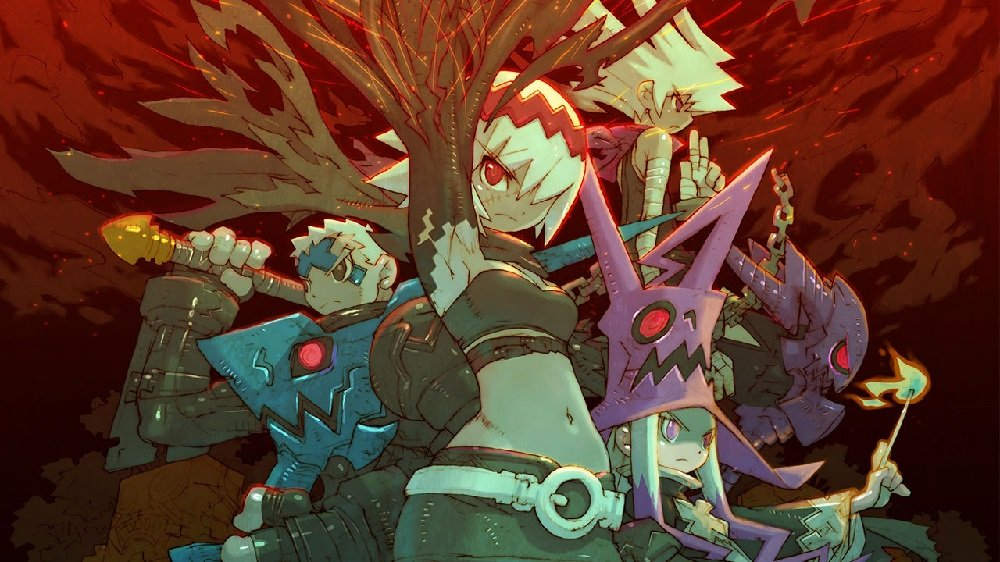 Dragon Marked for Death is headed to PC later this month screenshot