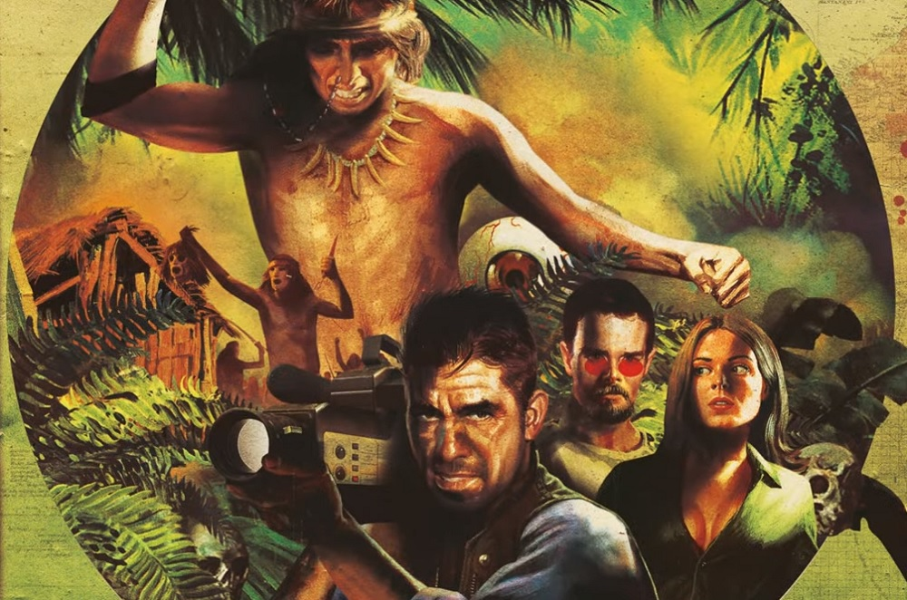 Cannibal Holocaust video game adaptation to leave a bad taste in your mouth screenshot