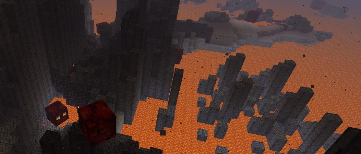 Celeste composer Lena Raine is doing music for Minecraft screenshot
