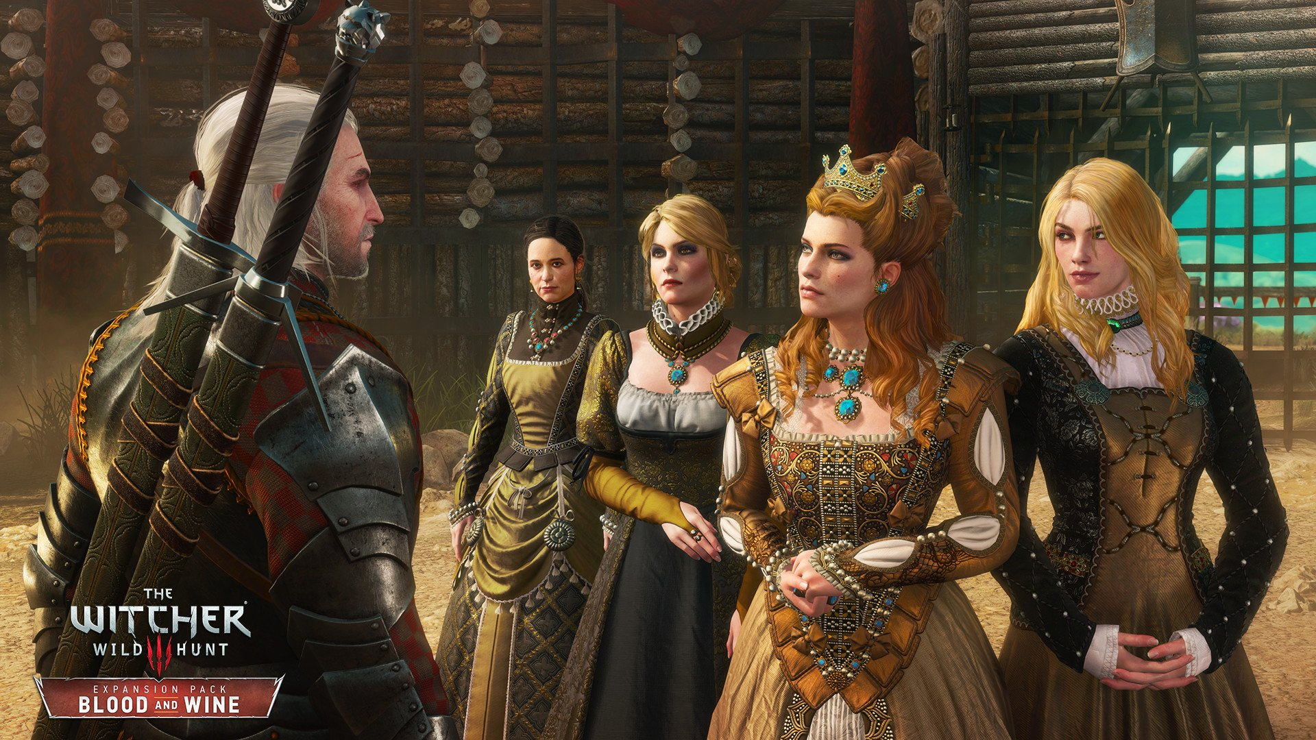 The Witcher 3 sold nearly as well in 2019 as it did in its launch year screenshot