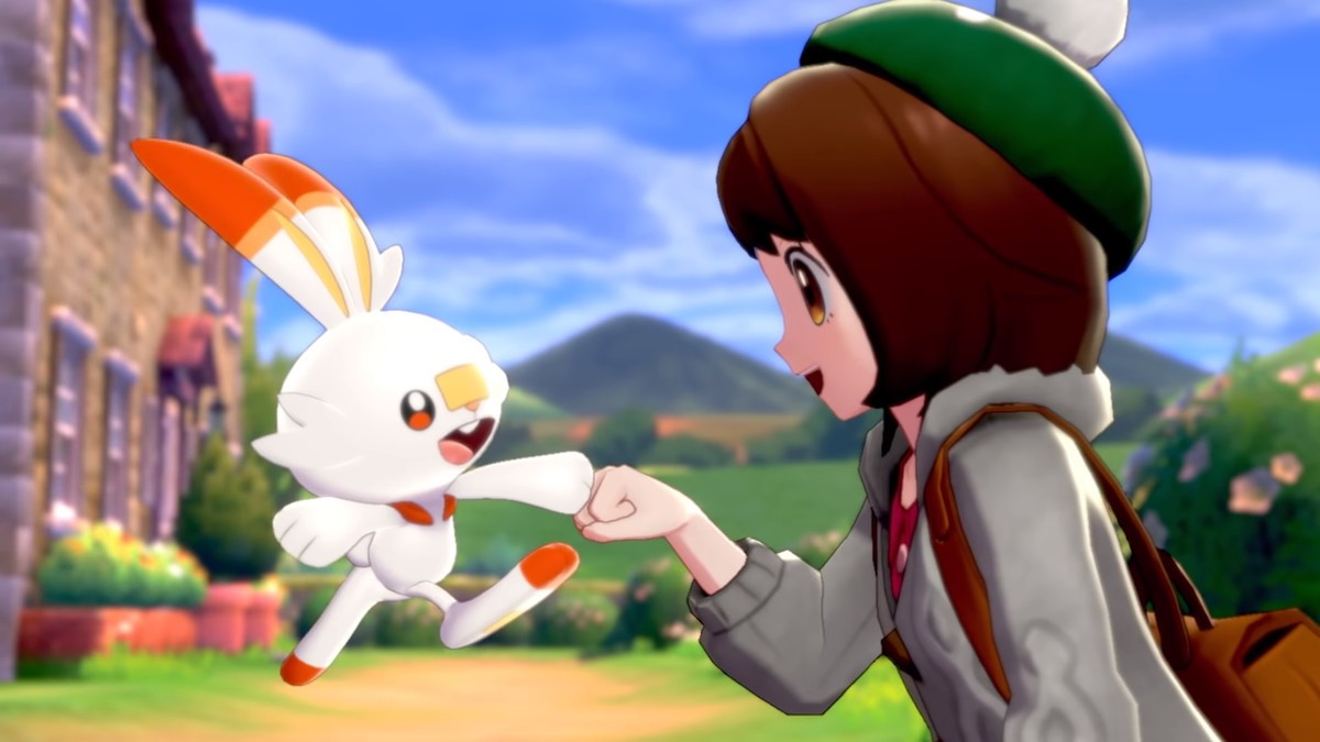 Game Freak will start banning players who abuse Pokemon Sword and Shield's disconnect rank glitch screenshot