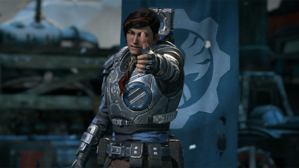 Gears 5 is free-to-play on PC all weekend screenshot