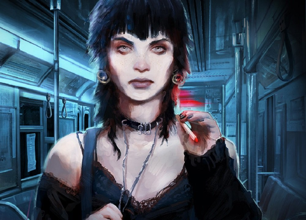 Vampire: The Masquerade: Shadows of New York coming to PC and consoles later this year screenshot