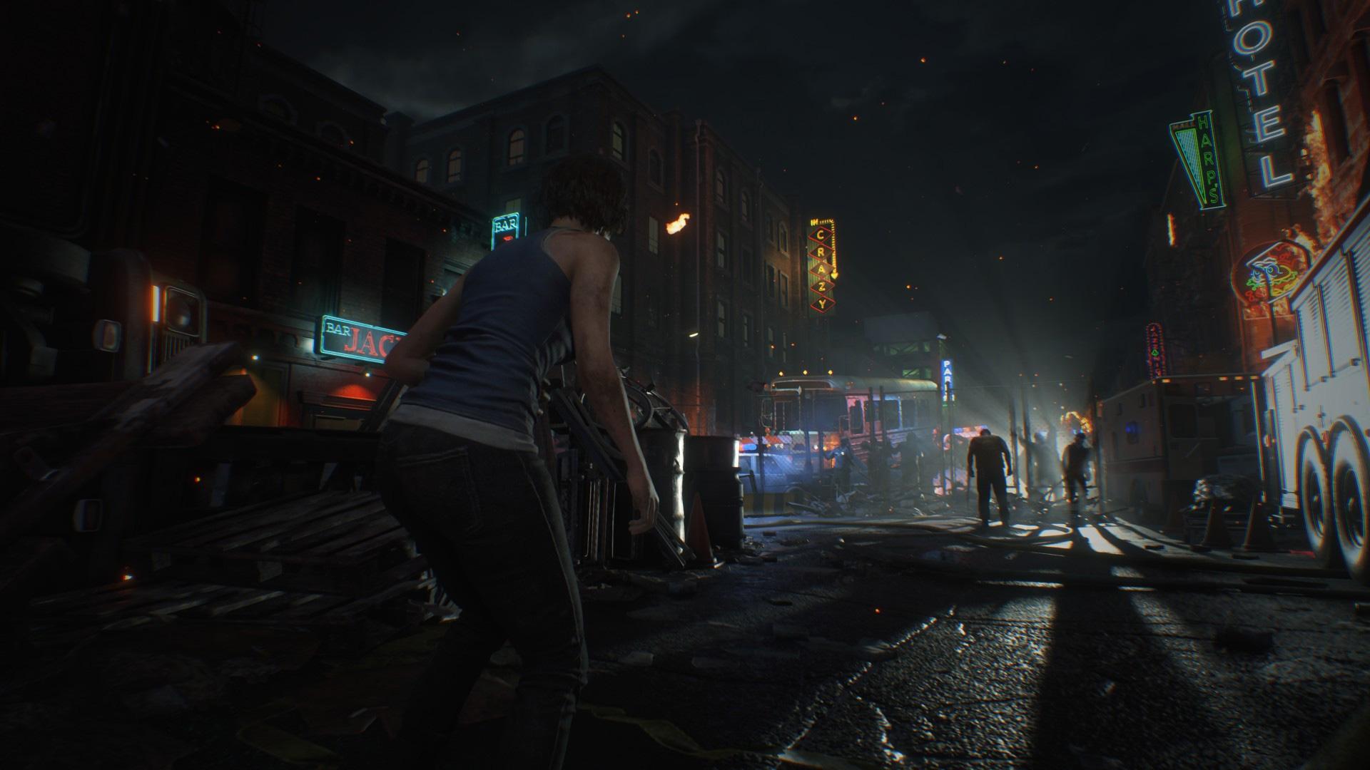 Rumor: Resident Evil 4 remake in development at M-Two