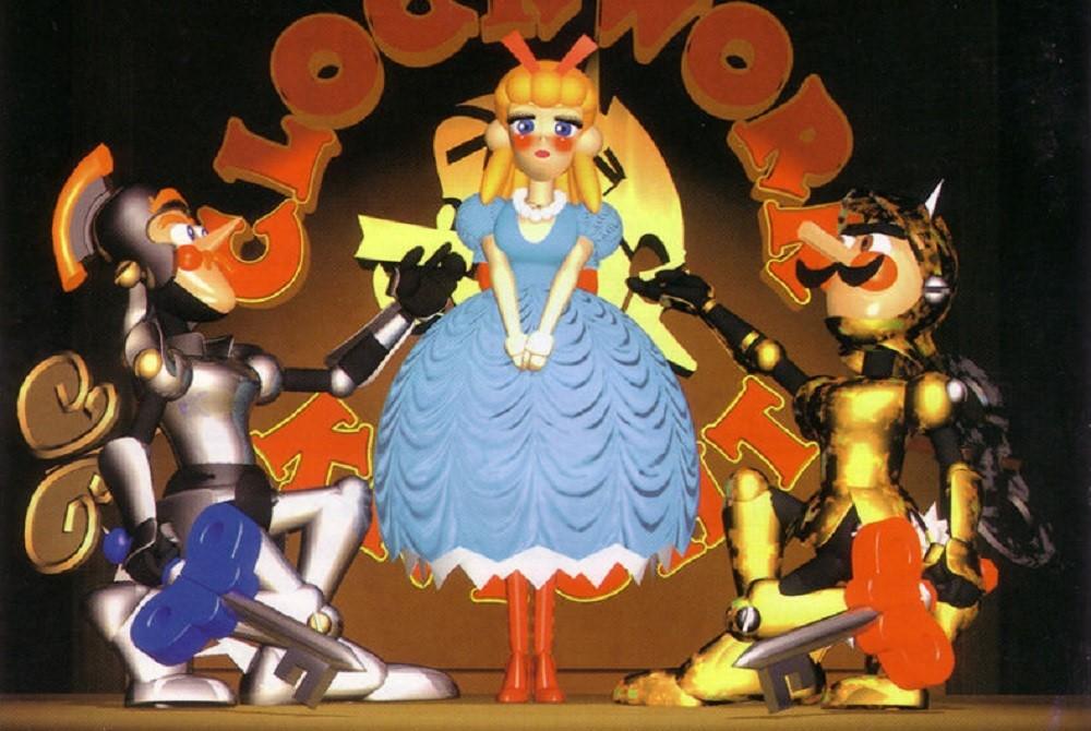 Cblogs of 4/4 to 4/10/2020: Sega Saturn classics, Doom Eternal, and gaming 'shrooms screenshot