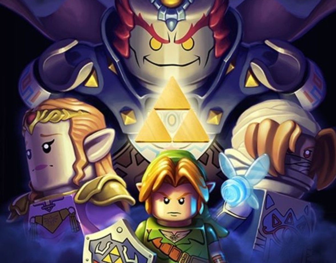 A Zelda: Breath of the Wild LEGO set could be next if this LEGO Idea design is approved screenshot