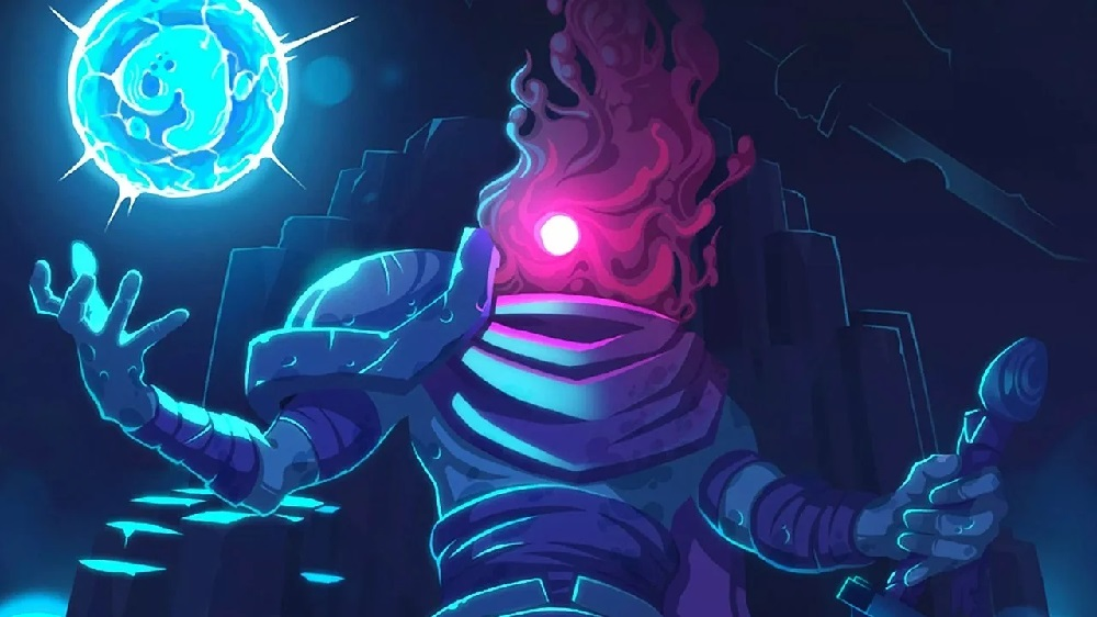 Dead Cells will finally arrive on Android devices in June screenshot