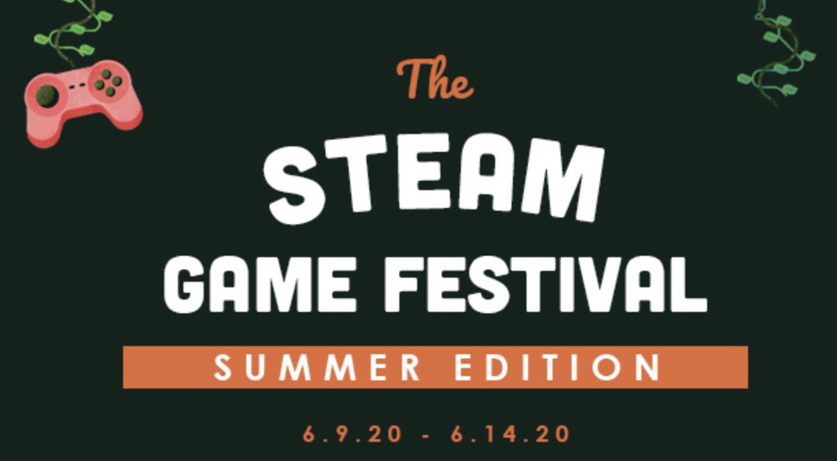 Maybe another Steam Game Festival will take some of the sting out of losing E3 screenshot