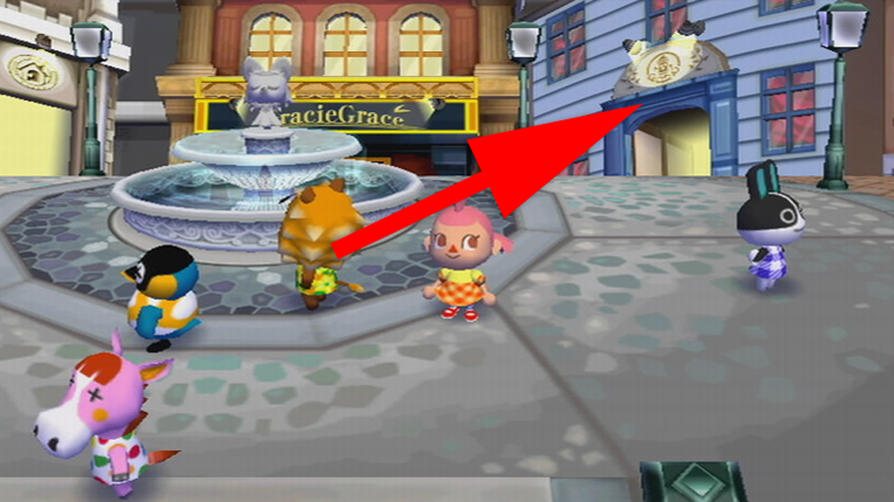 Players have proven Animal Crossing: New Horizons needs to reintroduce the auction house screenshot