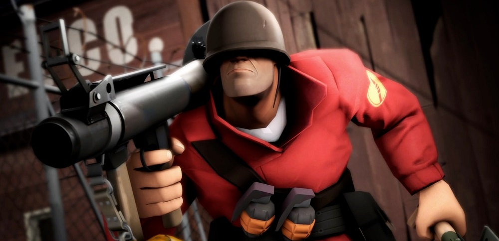 Rick May, Team Fortress 2 and Star Fox 64 voice actor, passes away screenshot