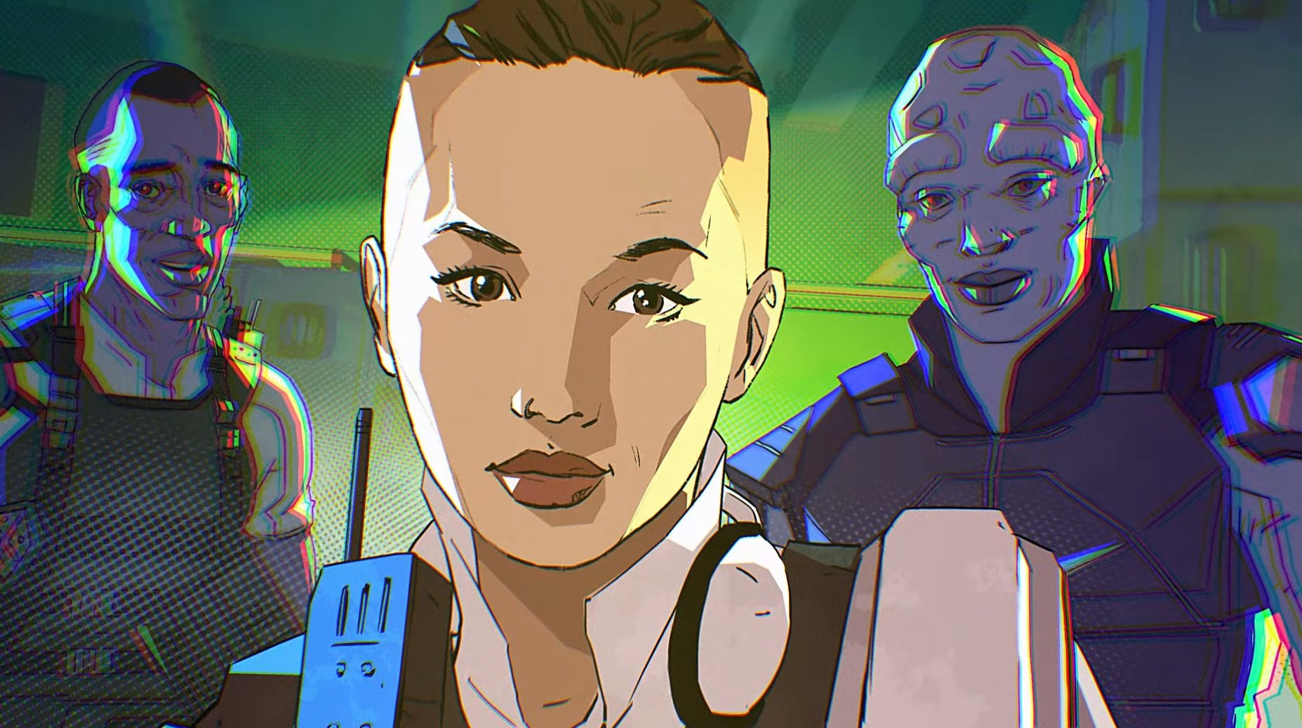 A new XCOM spinoff game is coming very soon, and it's 10 bucks for a limited time screenshot