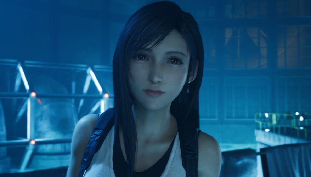 Final Fantasy VII Remake smashes into the UK Charts screenshot