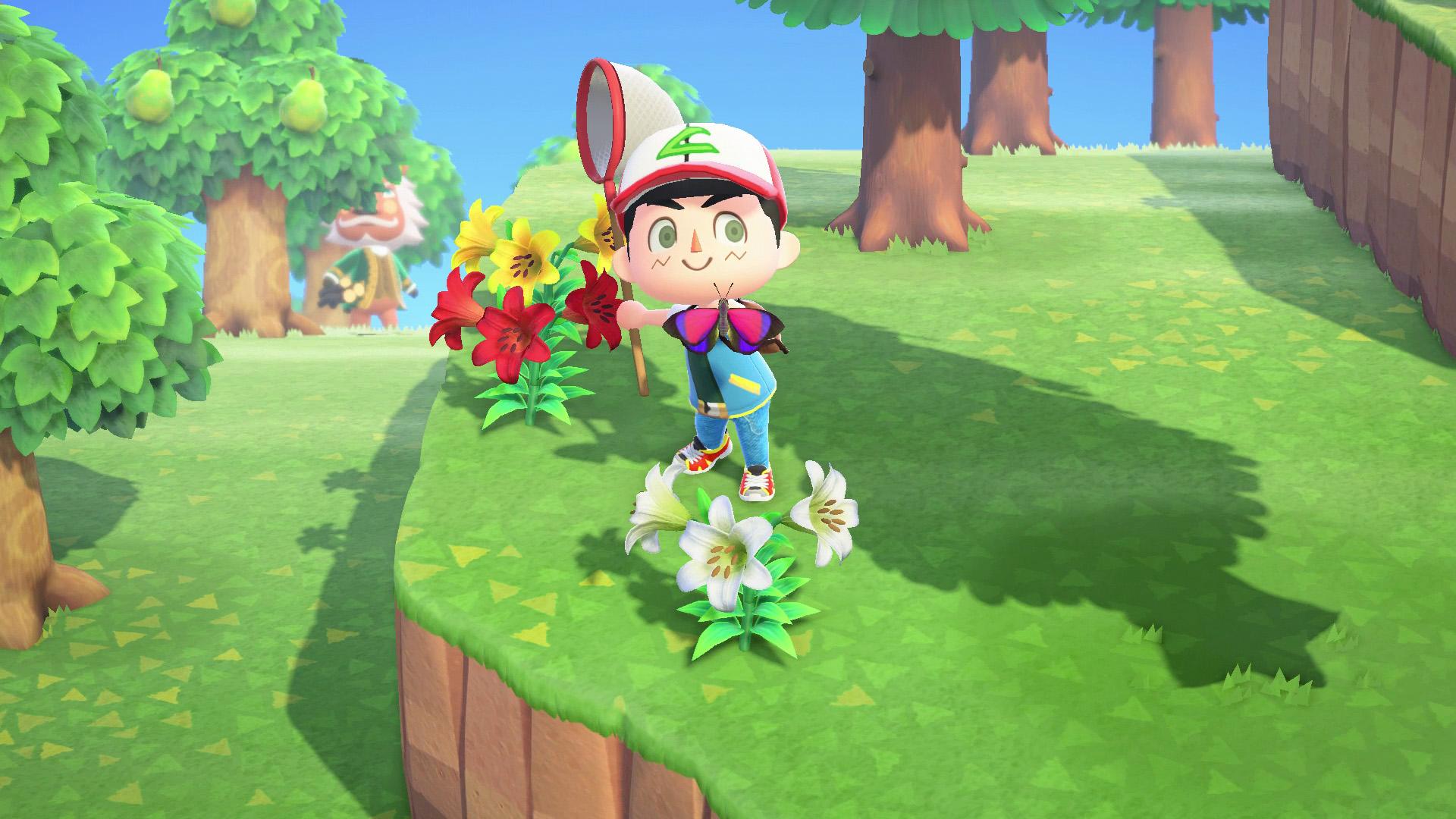 Gotta dress 'em all with these Animal Crossing: New Horizons custom designs screenshot