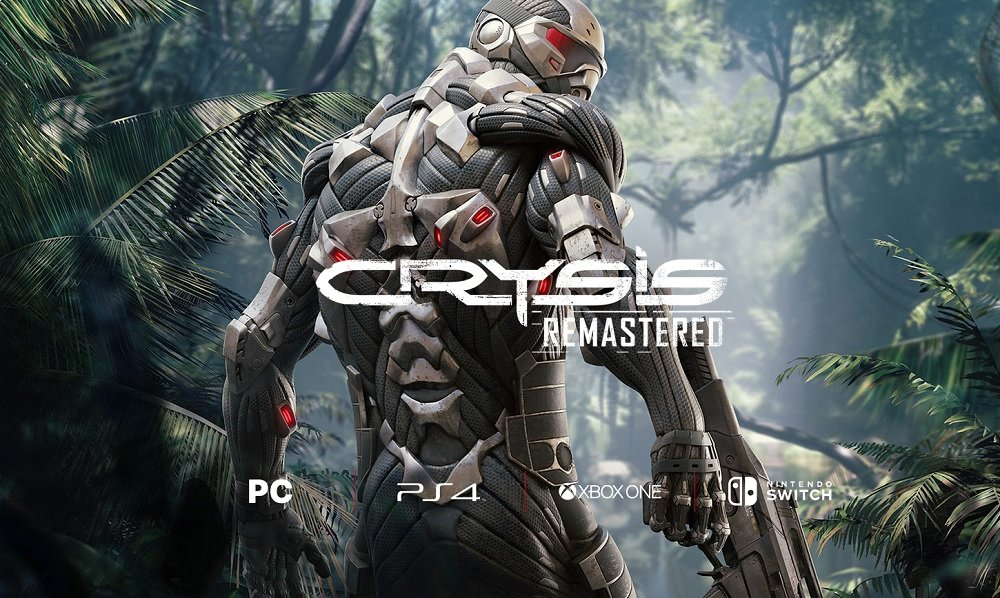 Crysis Remastered is coming to PS4, PC, Xbox One, and Switch screenshot