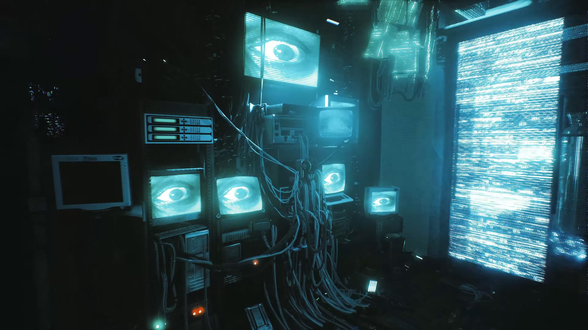 Observer: System Redux adds new story elements for next-gen screenshot