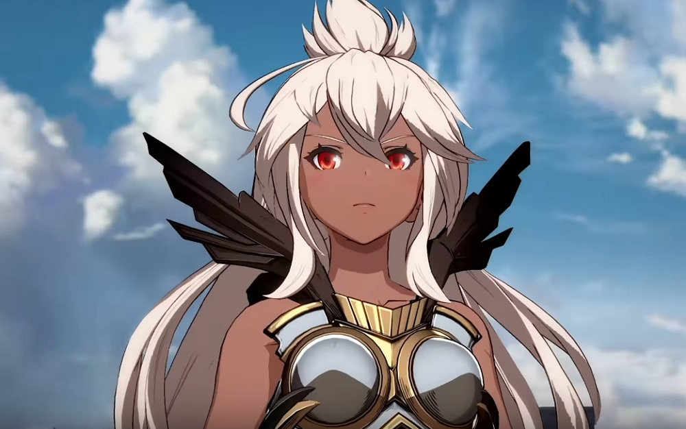 Zooey will join Granblue Fantasy: Versus on April 28, more DLC characters coming this fall screenshot