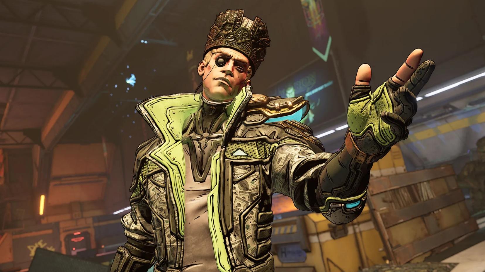 Gearbox is prepping Borderlands 3 for Mayhem Mode 2.0 screenshot