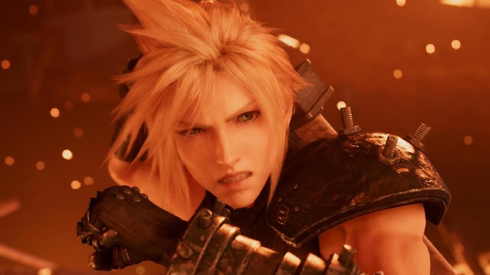 Cblogs of 4/11 to 4/17/2020: Final Fantasy VII Remake, and more Sega Saturn classics screenshot